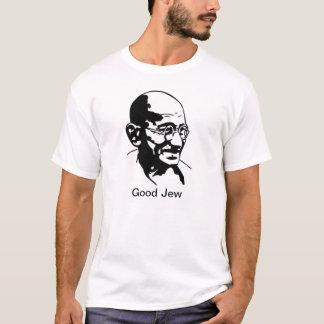 T-shirt Bon juif de Gandhi