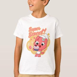 T-shirt Bonbon superbe