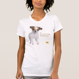 T-shirt Bong