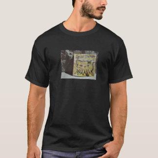 T-shirt Bonjour Cthulhu