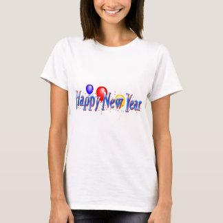 T-shirt Bonne année !