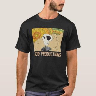 T-shirt Bonne chemise de productions