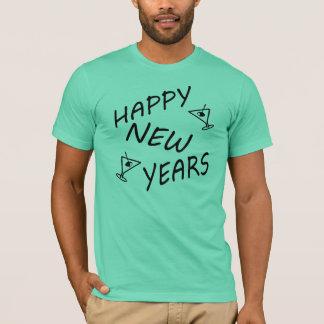 T-shirt Bonnes années