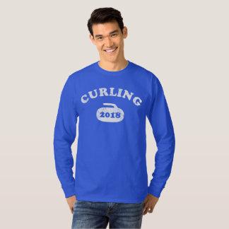 T-shirt Bordage de 2018 chemises en pierre de bordage de