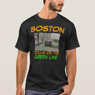 T-shirt Boston