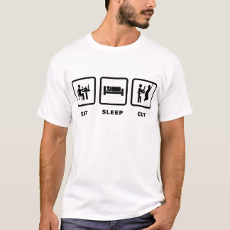 T-shirt Boucher