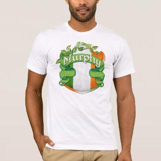 T-shirt Bouclier d'Irlandais de Murphy
