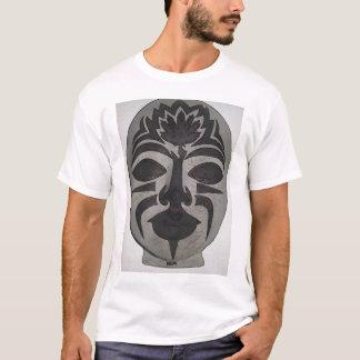 T-shirt Bouddha de fines herbes par KLM