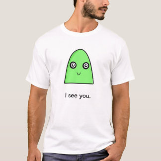 T-shirt Boue de rôdeur