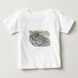 T-shirt boueux 5
