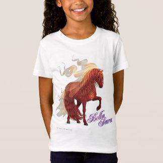 T-Shirt Boule de Fiona Bella