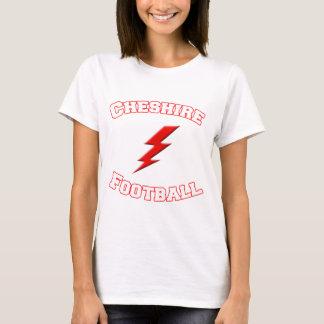T-shirt Boulon de Cheshire