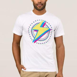 T-shirt Boulon de Thunduh