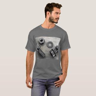 T-shirt Boulons