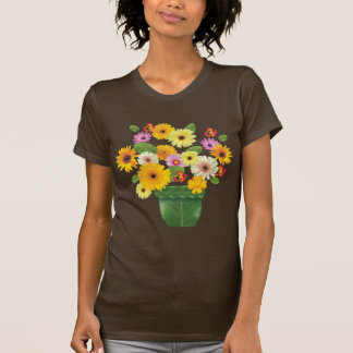 T-shirt bouquet