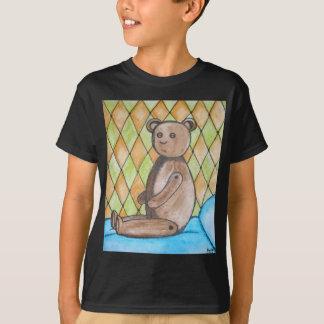 T-shirt Bourré complètement de l'amour
