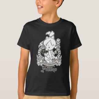 T-shirt Bourreau des coeurs 1 de PEBBLES™