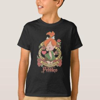 T-shirt Bourreau des coeurs 2 de PEBBLES™