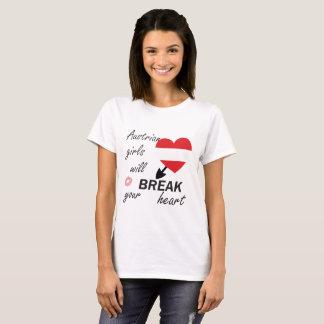 T-shirt Bourreau des coeurs autrichien