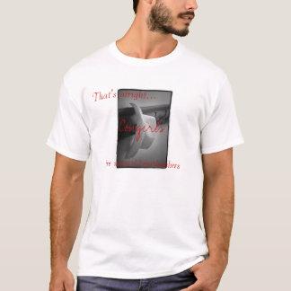 T-shirt bourreaux des coeurs