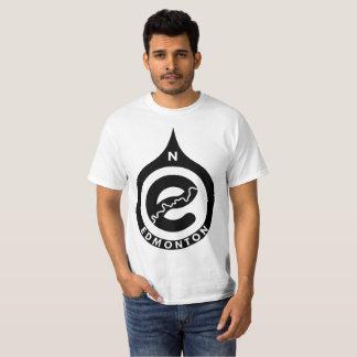 T-shirt Boussole d'Edmonton