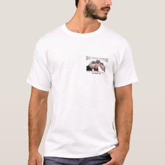 T-shirt Bowling de route de JBOR