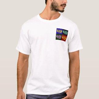 T-shirt Boxeur de Subaru