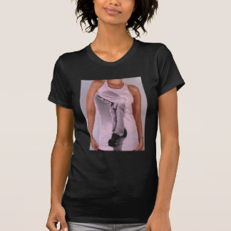 T-shirt Boxeur-Fille