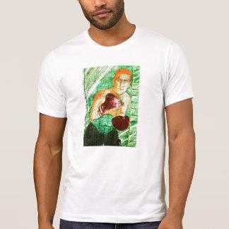 T-shirt boxeur t