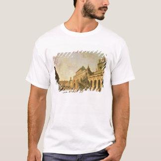 T-shirt Boyar rectifié à Moscou Kremlin, 1801
