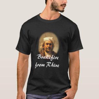 T-shirt Brakefire du Rhin
