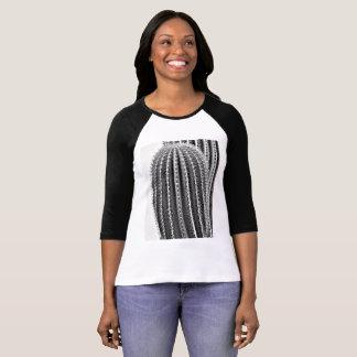 T-shirt Bras de Saguaro dans le tee - shirt raglan des