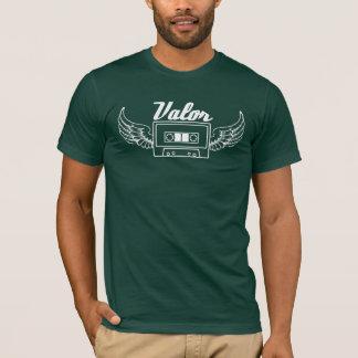 T-shirt Bravoure - la cassette et les ailes
