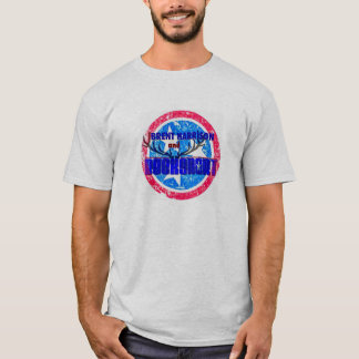 T-shirt Brent Harrison et la pièce en t des hommes de
