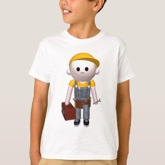 T-shirt Bricoleur