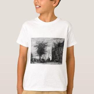 T-shirt Brielle par Cornelis Springer