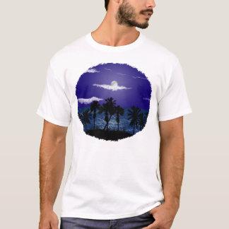 T-shirt Brise légère de nuit