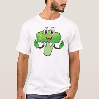 T-shirt Brocoli