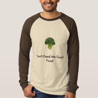 T-shirt Brocoli                                 …