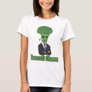 T-shirt Brocoli Obama