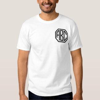 T-shirt Brodé Créez vos propres