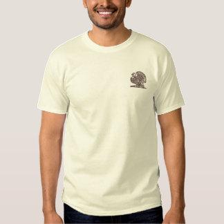 T-shirt Brodé Habillement de vacances de ~ de la Turquie de