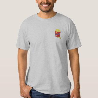 T-shirt Brodé Maïs éclaté