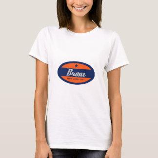 T-shirt *Bronx