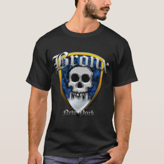 T-shirt Bronx