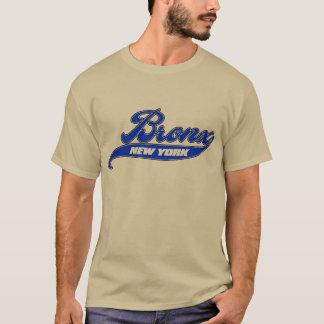 T-shirt Bronx New York