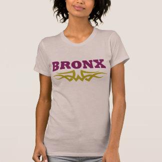 T-shirt Bronx Tatoo par le studio NYC des illustrations