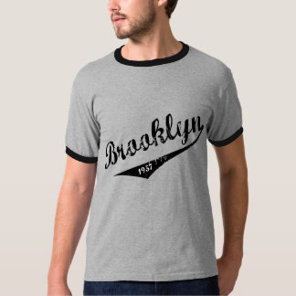 T-shirt Brooklyn 1957