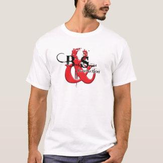 T-shirt Bruit de Beck et production (marchandises