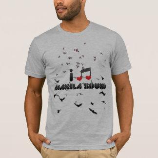 T-shirt Bruit de Manille